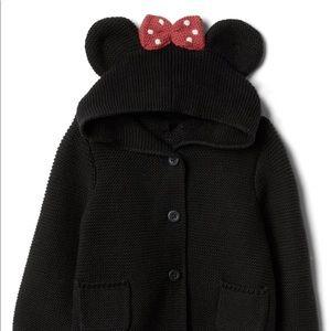 GAP Baby x Disney Minnie Mouse Jacket LAST CHANCE!